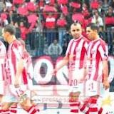 CRB : Gamondi motive ses joueurs mais les éloigne de la pression