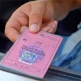 Pour lutter contre le «laxisme» enregistré dans l'application du code de la route,Le permis à point bientôt en vigueur