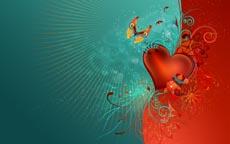1 44 de imagini pentru desktop ul tau ( Valentines Day )