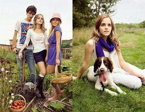 emma watson new pictures