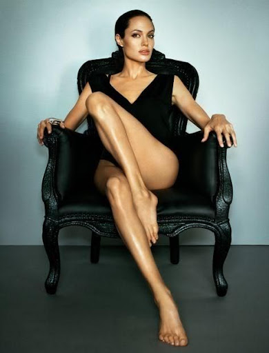 angelina sexy ever
