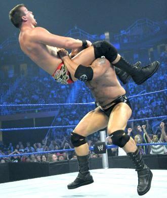 """The """"Animal"""" CM Monster in back Batista%20bomb"""