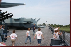 Battleship North Carolina (6)