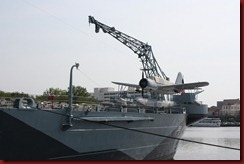 Battleship North Carolina (2)