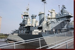 Battleship North Carolina (3)