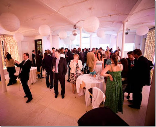The capital city of London endlessly offers amazing wedding reception venues