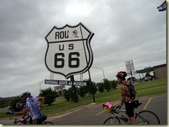 National Route 66 museum_Elk City OK