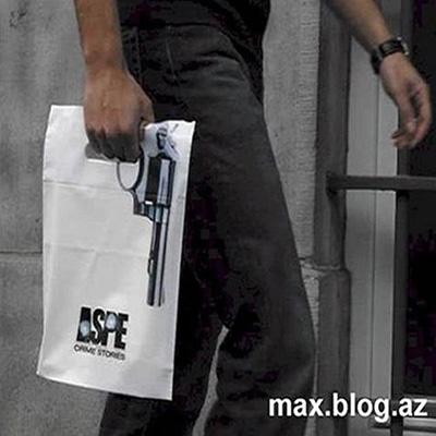 Variatie op de Confusious Bag