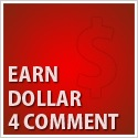 dollar earn money for commenting