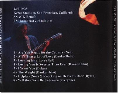 0251 - Snack Bootleg - San Francisco - 1975-03-23 - A2