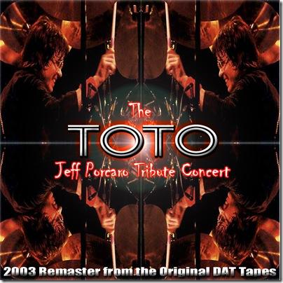 1136 - Jeff Porcaro Tribute Concert - 1992-12-14 - Toto y otros - 1