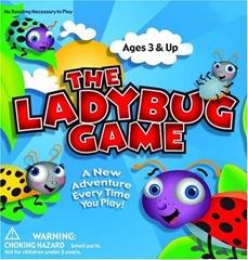 ladybug game
