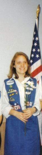 Girl Scout Al