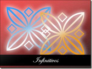infinitivos