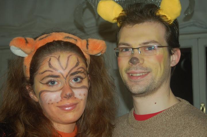 tigro e Pooh 2