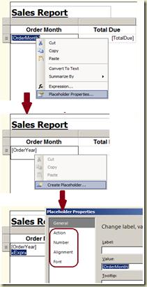 REPORT HTML