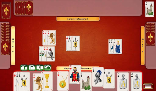 Absolute Romme Pro ( Rummy ) - screenshot