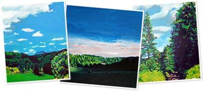 Afficher Au fil des sentiers de Haute Loire