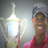 1. Tiger Woods, United States