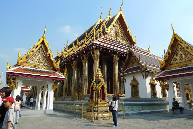 Bangkok Trip Wat Phra Kaew