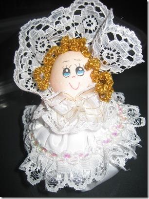 Souvenirs: Recuerdos de Bebita …