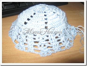 Crochet: Diseño a Crochet para un Gorro …