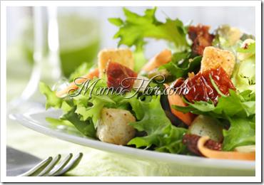 Tips para los  Vegetarianos…