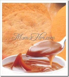Postres: Dulce de Manjarblanco