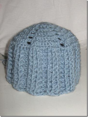 Crochet: Gorro para Temporada de Invierno…