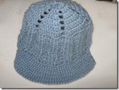 Crochet: Gorro con Viscera…