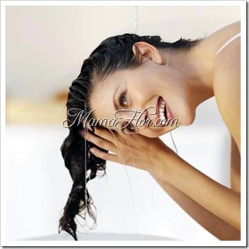 Tips: Como Lavar el Cabello…