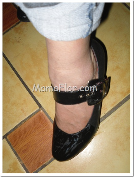 Como cambiar el color de zapatos con pinturas acrilicas