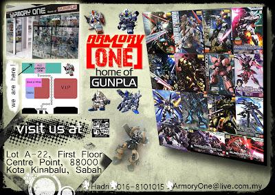 ArmoryOne Flyer, 1280×905px, 448KB