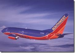 SW jet