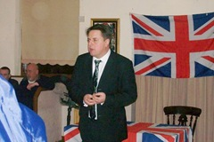 North_Birmingham meeting (Nick Griffin)