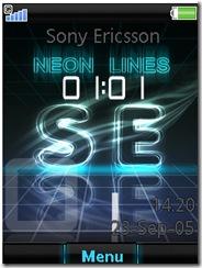 se_clock_neon_lines_new_theme_exclusiv_240x320