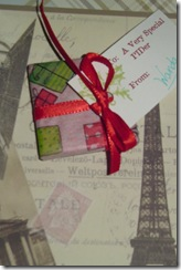 wanda's gift unwrapped