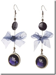bow-detail-earrings-navy-blue-608907-photo