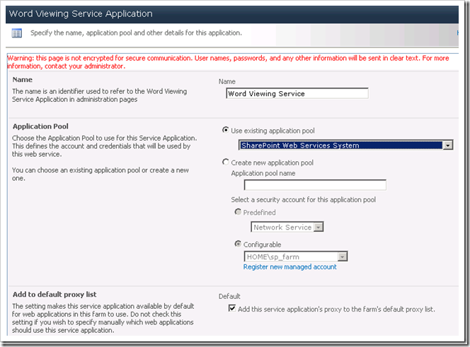 How to Install Office Web Apps for SharePoint 2010
