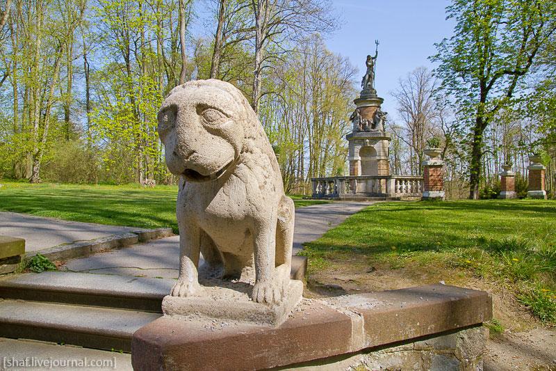 Замок Конопиште, Чехия| Konopishte Castle, Czech | Zámek Konopiště, Česká republika