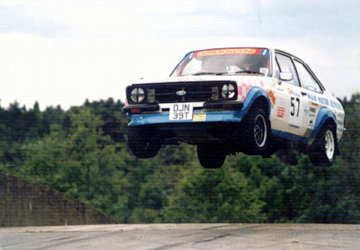 rally car picture