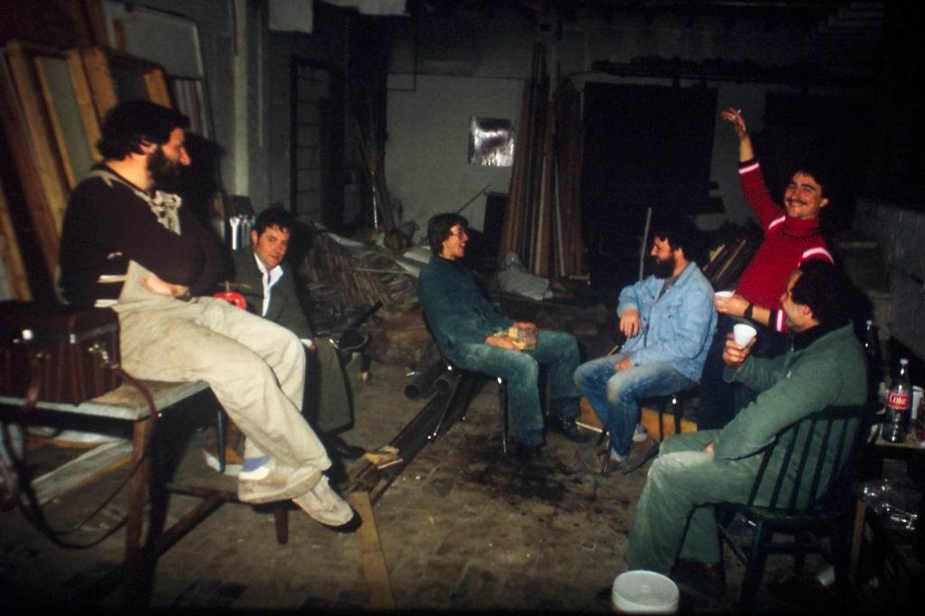 1984 - Verbouwing clubhuis 10.JPG