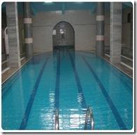 göbel olimpik havuz