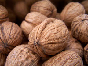 anti aging food, walnut