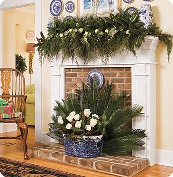 Christmas Inspiration -Southern Living 1