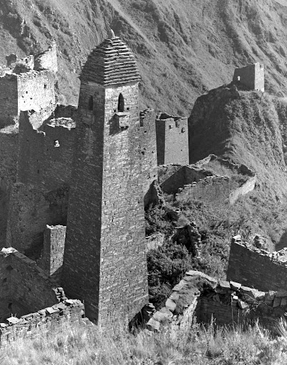 mongolenes hemmelige historie