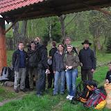 Góry Stołowe 1-3.05.2010