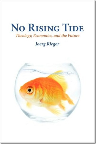 No Rising Tide - by Joerg Rieger