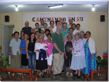 Cuba Yearly Meeting Group Photo