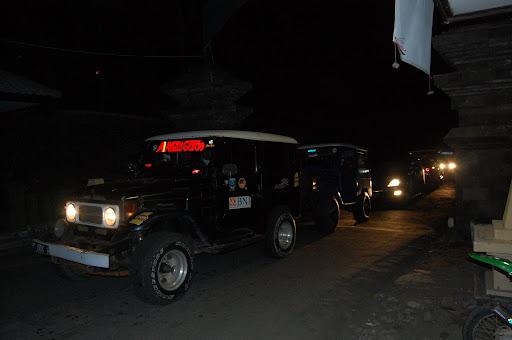 Jeep pengangkut
